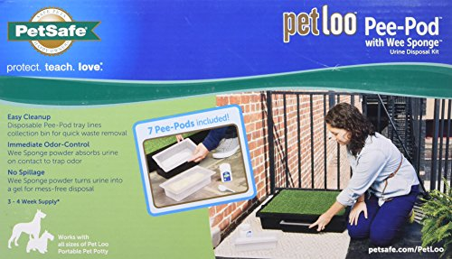 Buy dog apartment potty systems