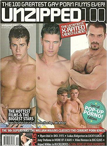 Ryan Idol Gay Porn zwarte natte pussy ass