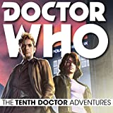 Doctor Who: The Tenth Doctor (Collections) (9 Book Series)