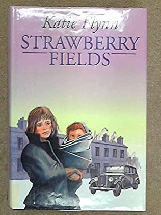 book cover of Strawberry Fields