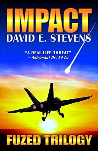 Impact by David Stevens ebook deal