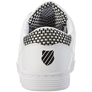 K-Swiss Lozan III Mens Sneakers White Size; 9 M US