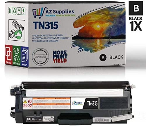 Supplies DCP 9050CDN DCP 9055CDN DCP 9270CDN MFC 9460CDN
