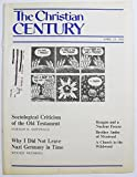 img - for The Christian Century, Volume 99 Number 14, April 21, 1982 book / textbook / text book