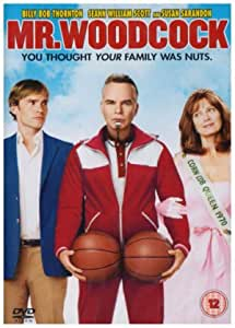Mr Woodcock [DVD]