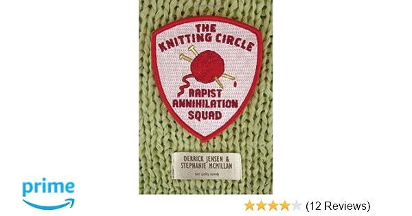 The Knitting Circle Rapist Annihilation Squad Flashpoint Press