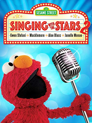 - Sesame Street: Singing with the Stars 2