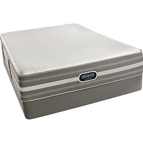 Simmons Beauty Rest Recharge Hybrid Plush Mattress