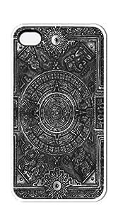 Original New Print DIY Phone case iphone 4s boys - Aztec figure patchwork