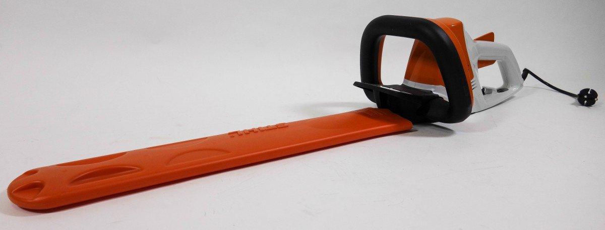 STIHL Cubrir las desbrozadoras eléctricas Hse52 50cm de ...