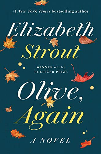 Book Cover: Olive, Again: A Novel