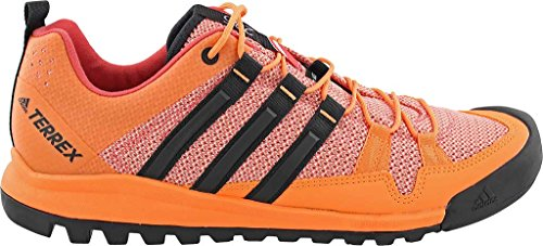 Easy Tactile Hiking outdoor Black Pink adidas Womens AX2 Shoe Orange 4H8pf1