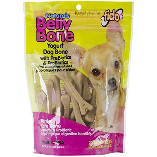 yogurt bones for dogs - 2