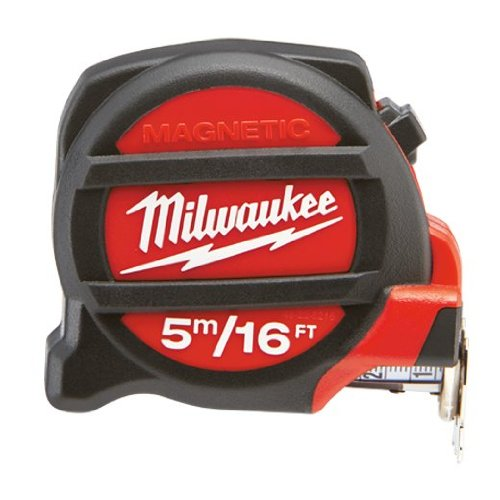 Milwaukee 48-22-5216 16'/5M Magnetic Tape Measure by Milwaukee