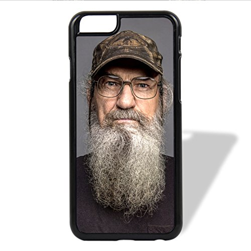 Coque,Duck Dynasty Si Robertson Coque iphone 6/6s Case Coque, Duck Dynasty Si Robertson Coque iphone 6/6s Case Cover