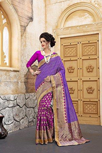 Party Blu 15 Sari For Donne Per 15 Facioun Blue Tradizionale Wedding Nozze Sari Rosa Indian Le Women Sarees Traditional Pink Sari Da Da Indiani Progettista Wear Designer Facioun Di Partito Indossare q0Cvwv