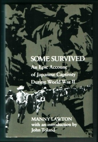 a brief review of manny lawtons story some survived