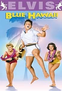 Blue Hawaii: Amazon.ca: Joan Blackman, Angela Lansbury, Elvis Presley: DVD