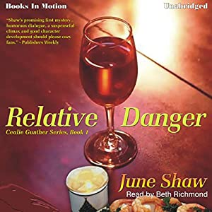 Relative Danger Audiobook