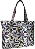 Cheap Amy Michelle Austin Diaper Bag, Charcoal Floral
