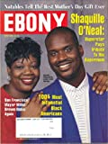 Ebony Magazine, Vol. LI, No. 7 (May, 1996) (ISSN: 0012-9011)