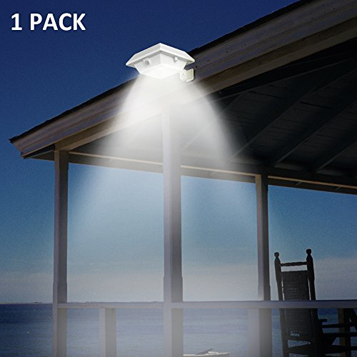 Solar Powered Led Anchor Light in Florida - 9