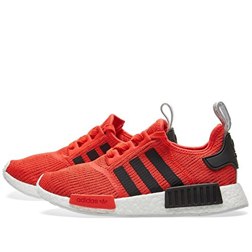 Adidas Black Red r1 Derbys Homme Nmd xnfw10qS4