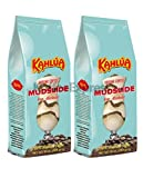This sale is for 2 bags of Kahlua Mudslide (10oz each) Kahlua Rum and Coffee Liqueur combines the delicious notes of rum, vanilla and caramel, wrapped in roasted coffee flavor from handpicked Arabica beans. Kahlua White Russian Coffee uses 10...