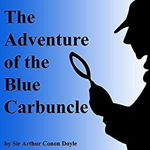 the adventure of the blue carbuncle book review