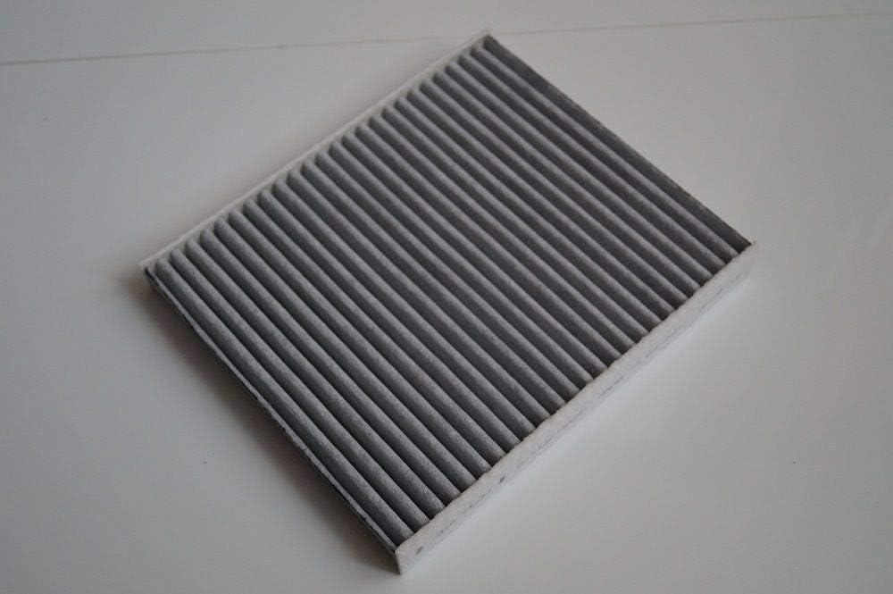 Filteristen Innenraumfilter KIRF-553-DE Aktivkohle