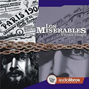 Los Miserables Audiobook