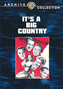 It's a Big Country