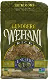 Lundberg Wehani Rice, 16 Ounce (Pack of 6)