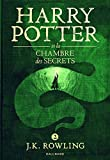 Harry Potter, II : Harry Potter et la Chambre des Secrets [ Large Format ] (French Edition)