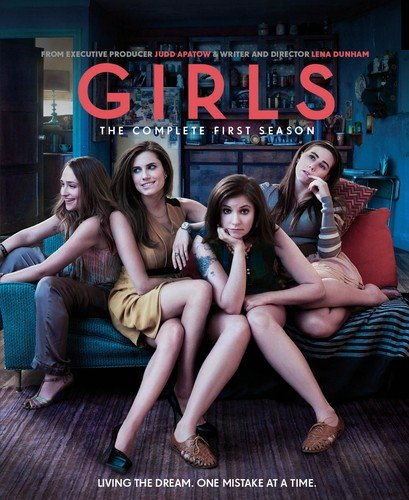 Girls: Season 1 by HBO Home Video