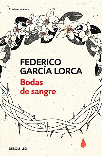 Bodas de sangre (Spanish Edition) by [Lorca, Federico García]