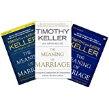 Timothy Keller - The Meaning of Marriage FULL SET (Book + DVD + Study Guide)