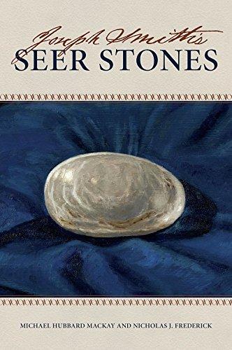 Joseph Smith's Seer Stones (Joseph Stone)