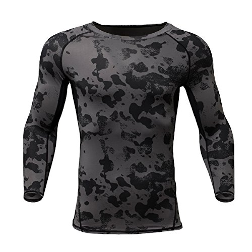 Gash Hao Compression Bodybuilding Camouflage product image