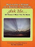 Ask Me..., Nan Zastrow, 1561231983