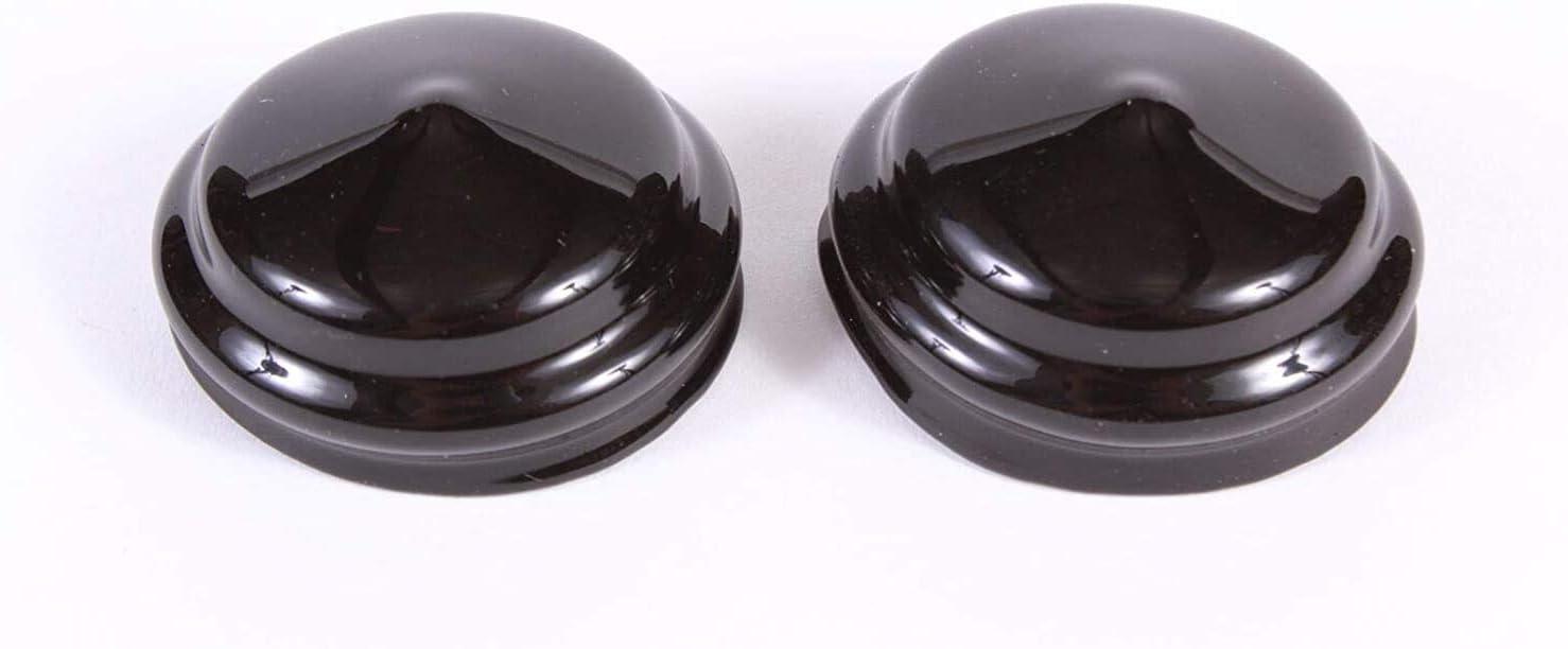 2 Pack Genuine Husqvarna 532121232 Spindle Cap For 2042LS 2348LS 2748GLS LGT2654