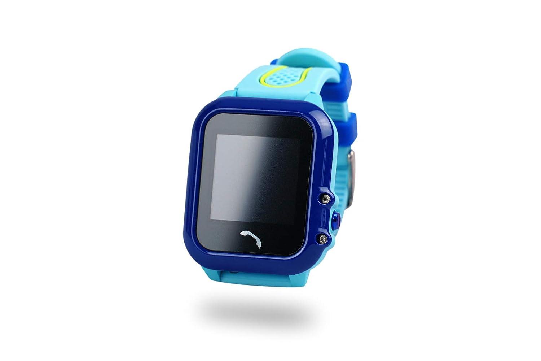 xblitz Kids Watch GPS V. Find Me, Sensible a la Tocar la ...