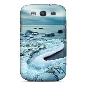 Premium Case For Galaxy S3- Eco Package - Retail Packaging - FPKxXaR3528WPLSU