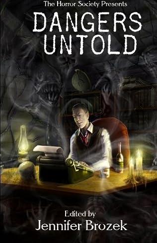 book cover of Dangers Untold