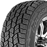 Mastercraft Courser AXT Radial Tire - 265/75R16 116T