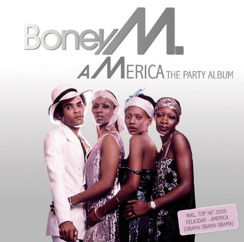 America - Das Party Album -