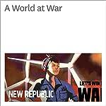 A World at War | Bill McKibben