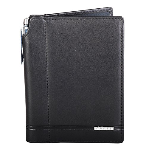 Cross Genuine Leather Jotter Notepad