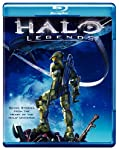 Cover Image for 'Halo Legends'
