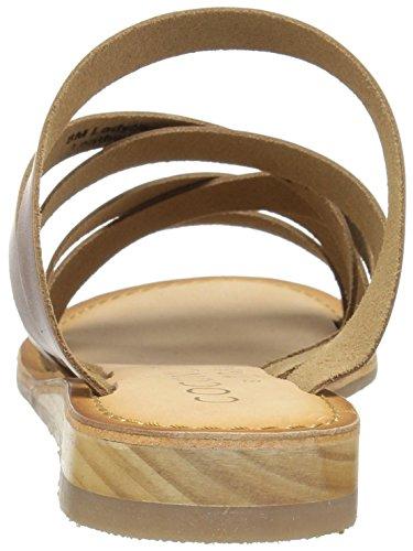 by Sandal Women''s Ladylike Cognac Matisse Coconuts adpwFF